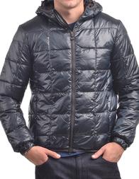 Куртка EA7 EMPORIO ARMANI 2712465A370