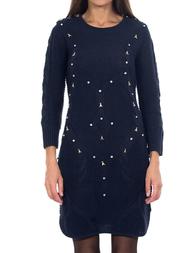 Платье PATRIZIA PEPE 8J0448/AT68-C475