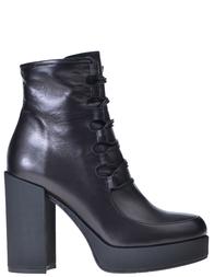 Женские ботинки Genuin Vivier 42313_blackK