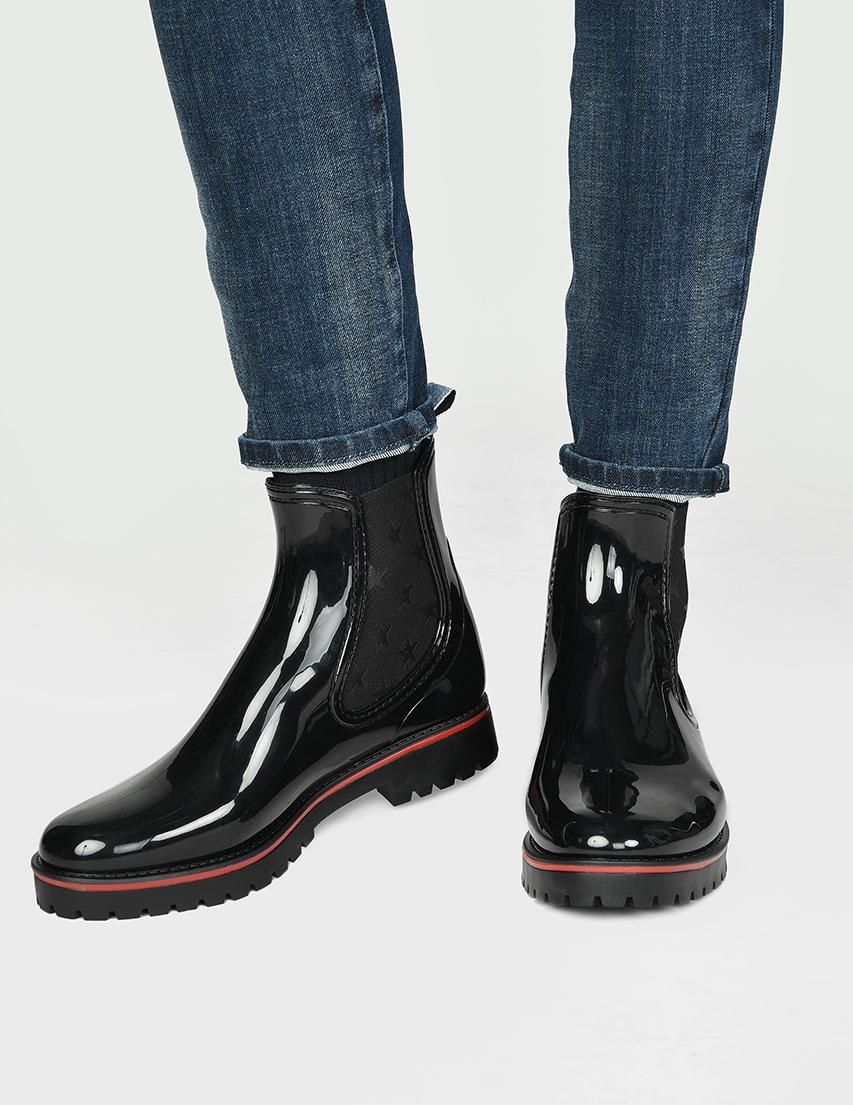 Ботинки TRUSSARDI JEANS 79A002859Y099999-K299