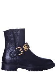 Женские ботинки MOSCHINO S24062