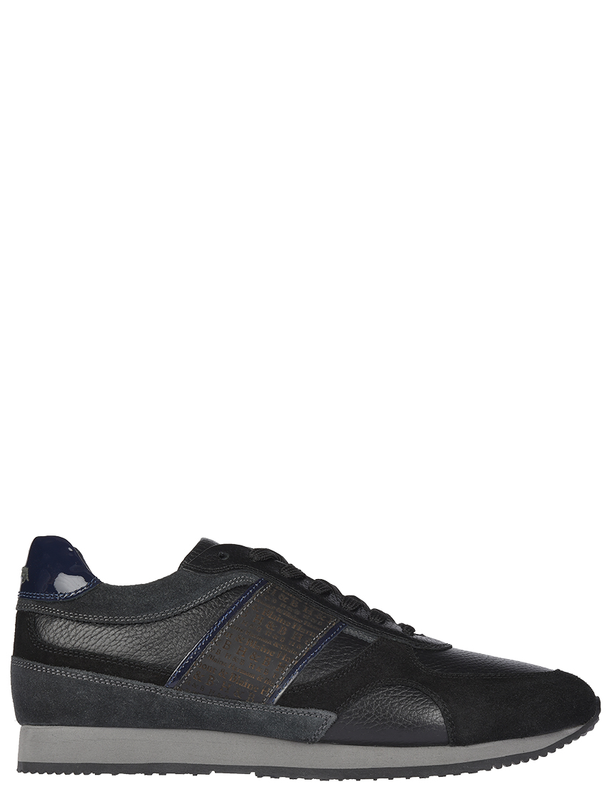 Мужские кроссовки HarmontBlaine PE5040663_black