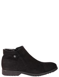Мужские ботинки LUCA GUERRINI 6849-black