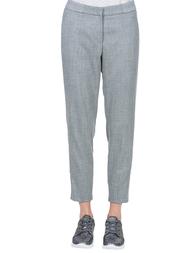 Женские брюки PESERICO P04995_gray