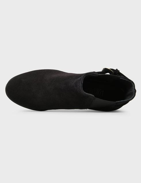 черные Ботинки Loriblu 1ICT3169CC размер - 36; 37