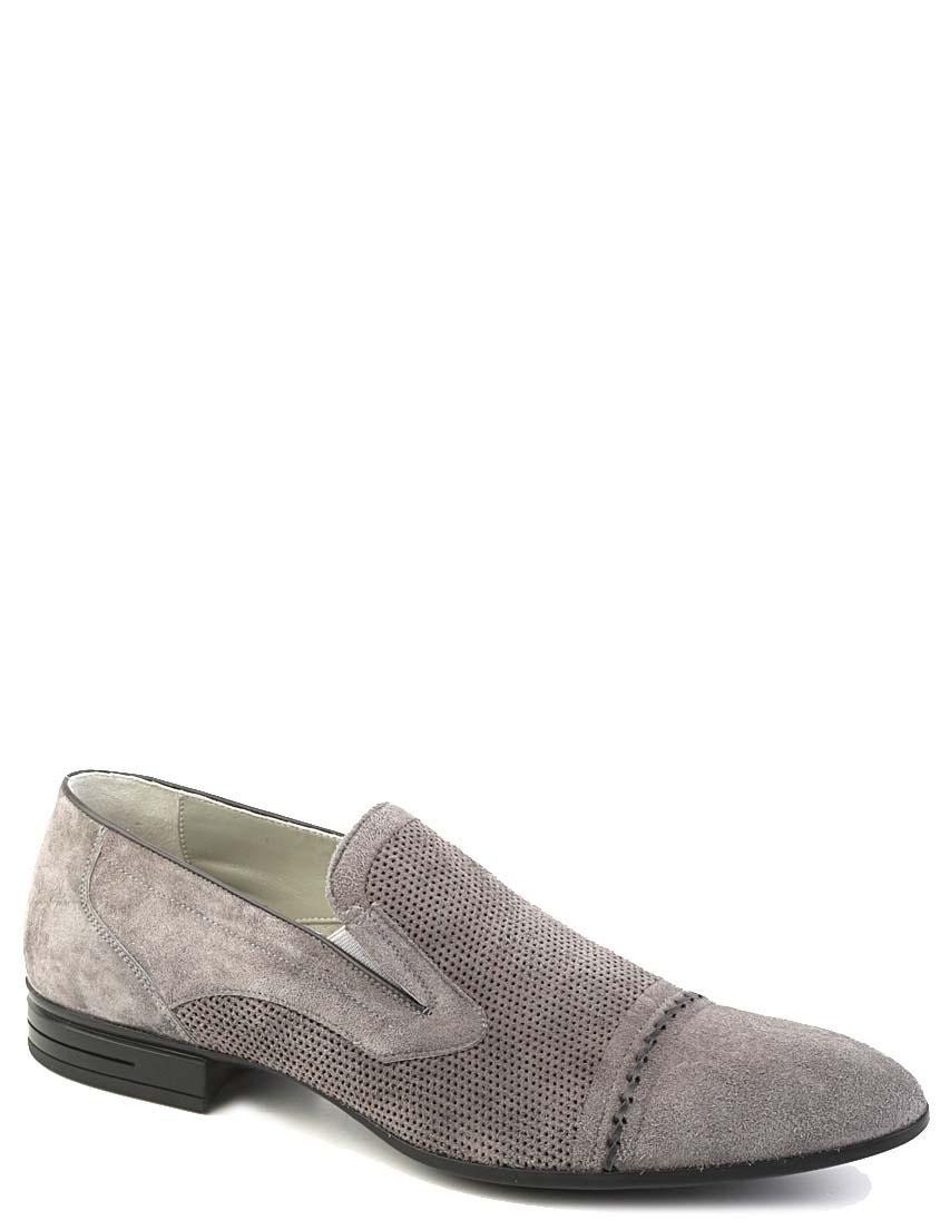 Купить Туфли, DINO BIGIONI, Серый, Весна-Лето