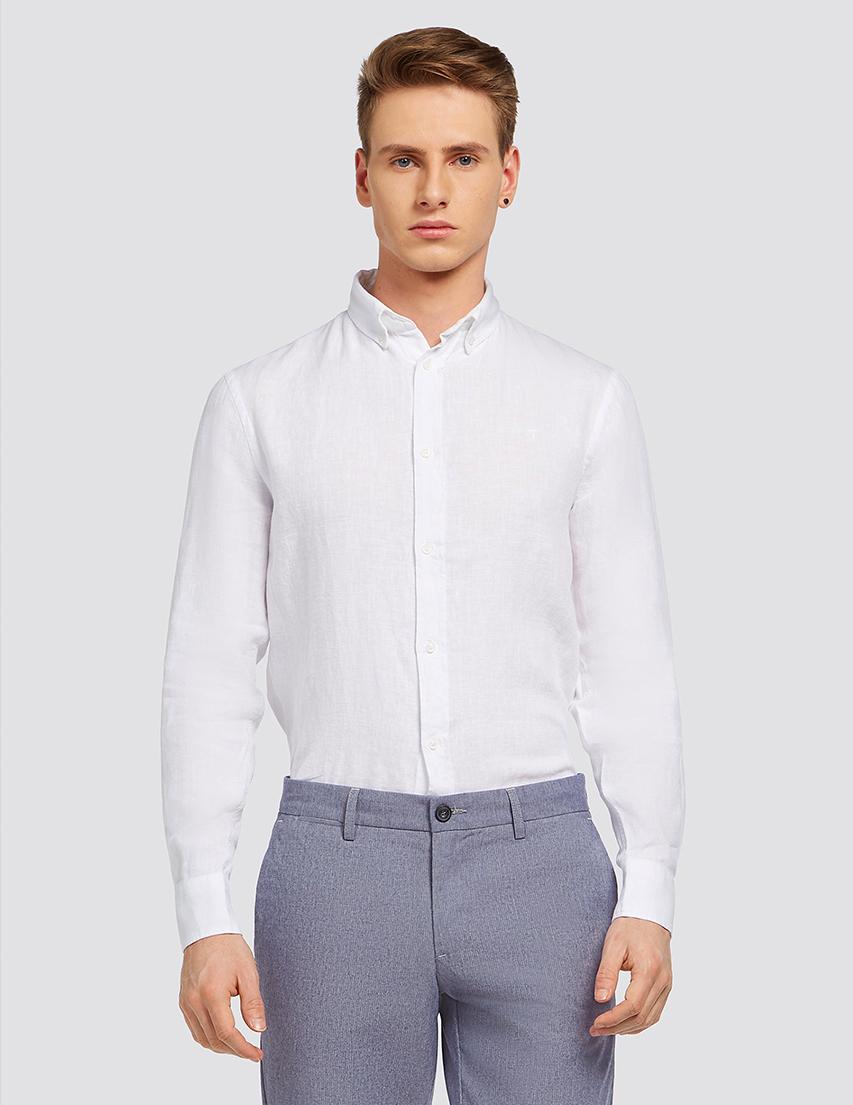 Рубашка TRUSSARDI JEANS 52C000751T000676-0001