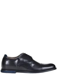 Мужские дерби Fabi AGR-7781-black