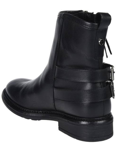 черные женские Ботинки Trussardi 79A004149Y099999-K299 5125 грн