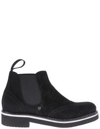 Женские ботинки CESARE PACIOTTI 73308_black