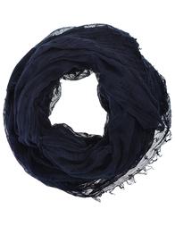 Женский шарф ARMANI JEANS AGR-924068-logo_black