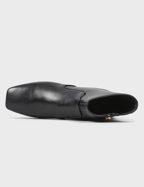 черные Ботинки What For FW20WF098 размер - 39