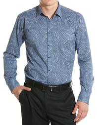 Рубашки LAGERFELD 636942050860