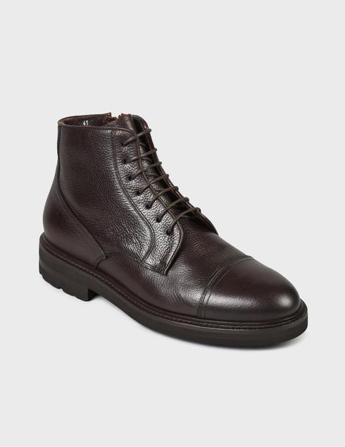 коричневые Ботинки Henderson Baracco AGR-81521.M.0