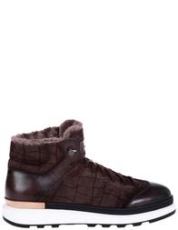 Мужские ботинки SANTONI S20244