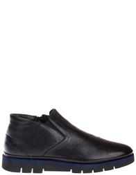Мужские ботинки Luca Guerrini 8116_black