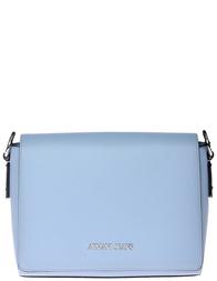 Женская сумка Armani Jeans 922578_blue