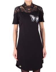Женское платье PHILIPP PLEIN 401393_black