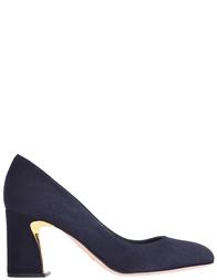 Женские туфли Sebastian 7321_blue
