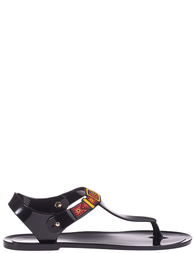 Женские сандалии LOVE MOSCHINO AGR-16391_black