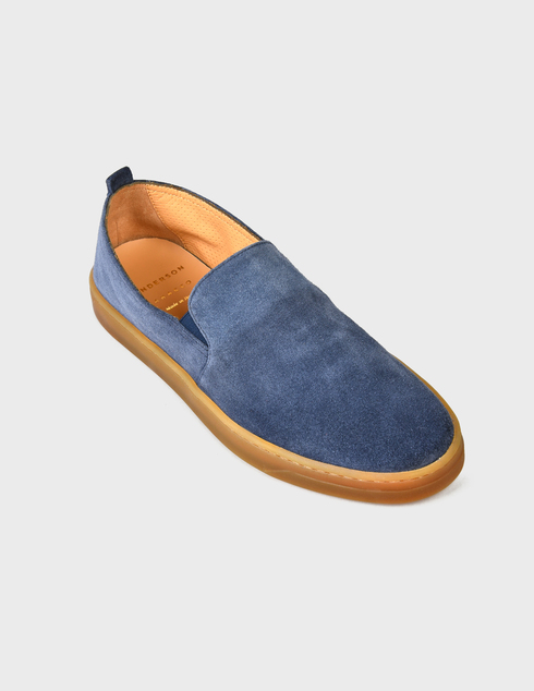 синие Слипоны Henderson Baracco AGR-RODI.2