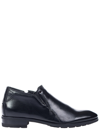 Мужские ботинки MARIO BRUNI 15525_black