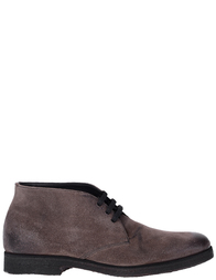 Мужские ботинки PRADA 2TG014