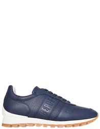 Мужские кроссовки Bikkembergs 742_blue