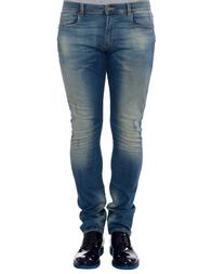 Мужские джинсы TRUSSARDI JEANS 52527E-348