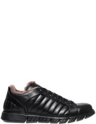 Мужские кроссовки Fabi 8826_black