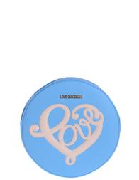 Женская сумка LOVE MOSCHINO 4250_blue