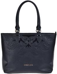 Женская сумка VERSACE JEANS BBR2_black