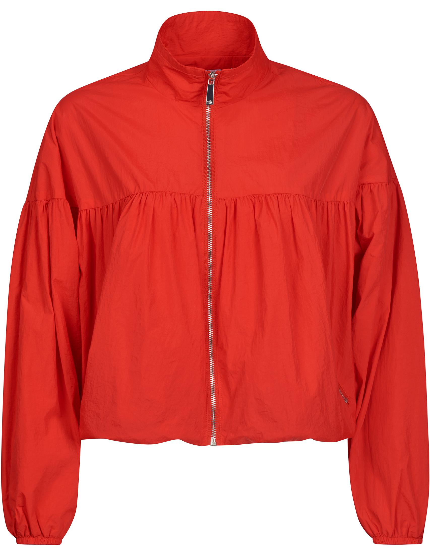 Купить Куртки, Куртка, SILVIAN HEACH, Красный, 100%Нейлон, Весна-Лето
