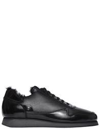 Мужские кроссовки Aldo Brue SABS03DM-ЖД000022587_black