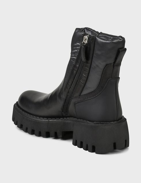 черные женские Ботинки Loriblu 2I4BL05400-NERO 12439 грн