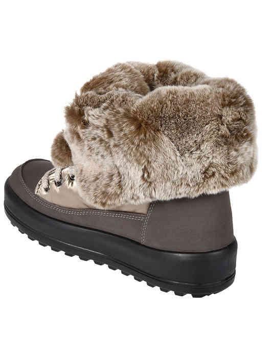 коричневые женские Полуботинки Jog Dog 30328DR 5550 грн
