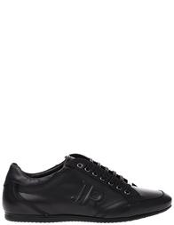 Мужские кроссовки John Richmond 2888_black