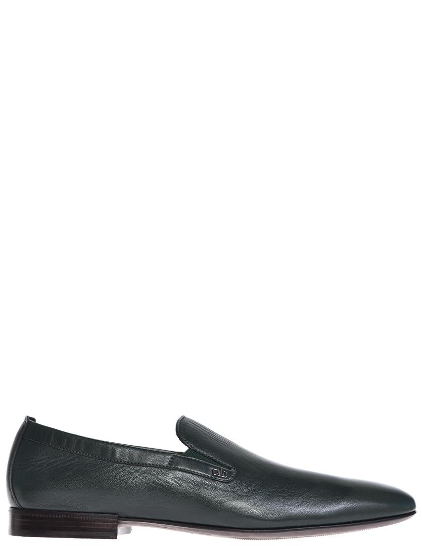 Купить Туфли, ALDO BRUE, Зеленый, Весна-Лето