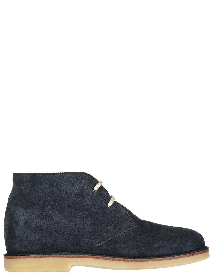 Женские ботинки Renzi 3873-blue