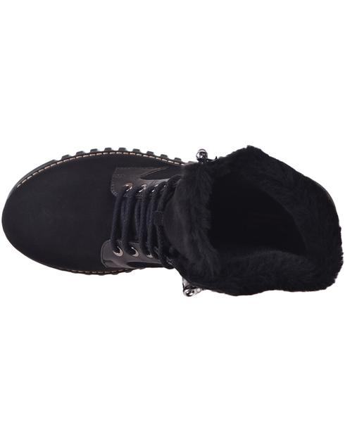 черные Ботинки Loriblu AGR-815RT1535R размер - 37; 38