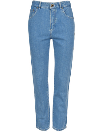 CHLOE джинсы
