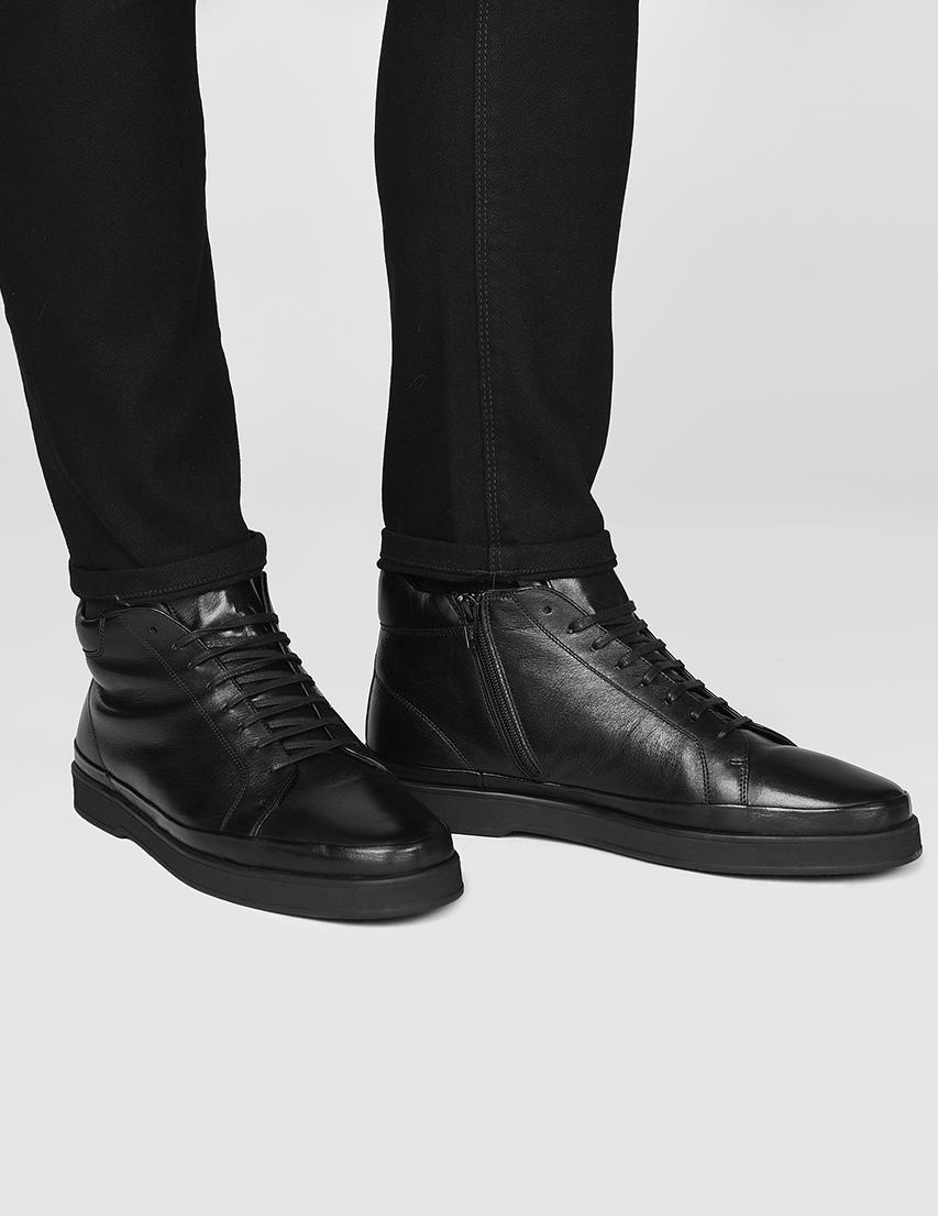 Ботинки ALDO BRUE AB883FL-VNSA