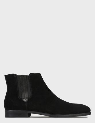 EMANUELE GELMETTI ботинки