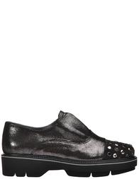 Женские туфли KANNA 6730_black
