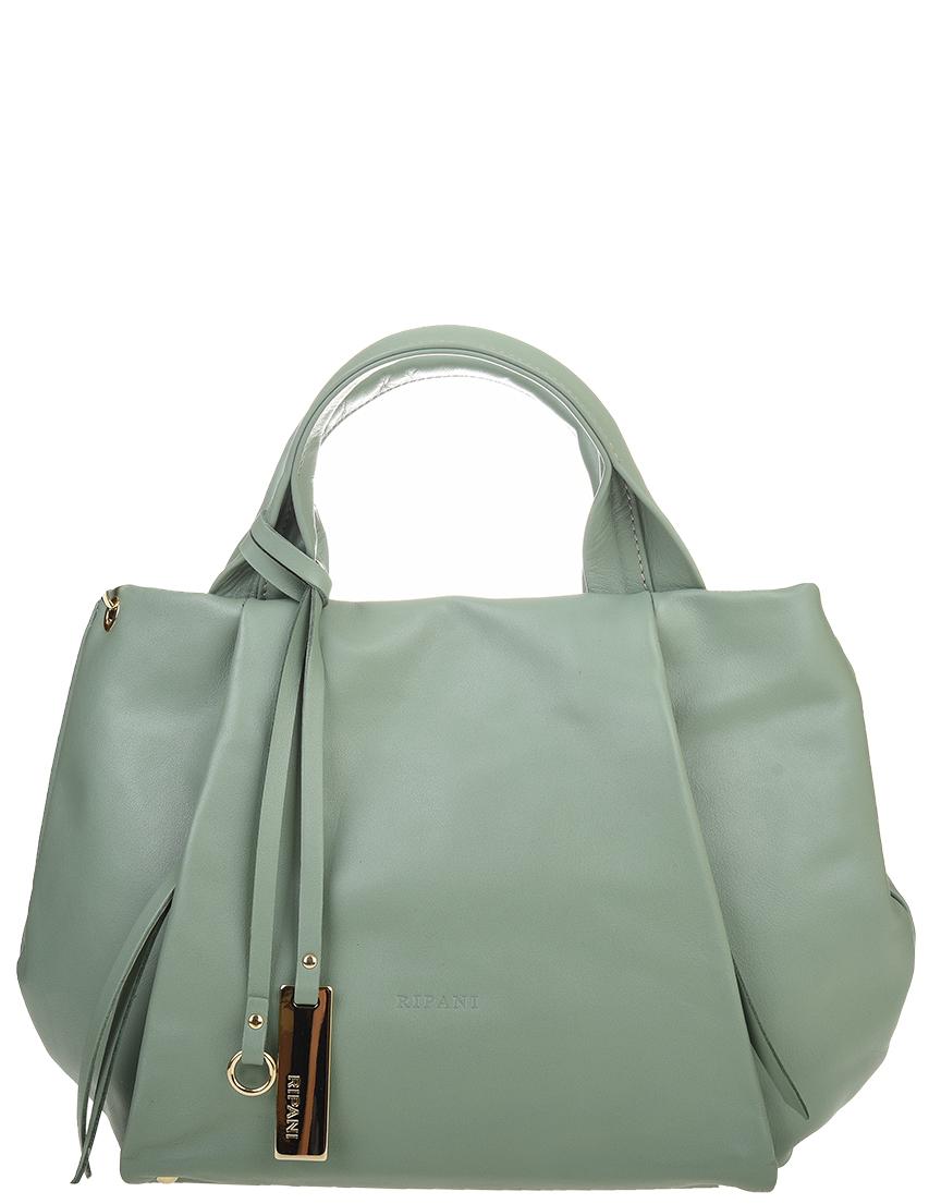 Купить Женские сумки, Сумка, RIPANI, Зеленый, Весна-Лето
