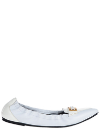 Женские балетки GIORGIO FABIANI G1330_white