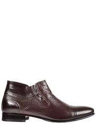 Мужские ботинки Roberto Rossi 6186-brown