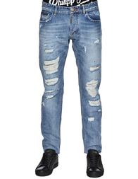 Мужские джинсы PHILIPP PLEIN 0062_blue