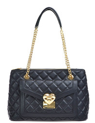 Женская сумка LOVE MOSCHINO 4205_black