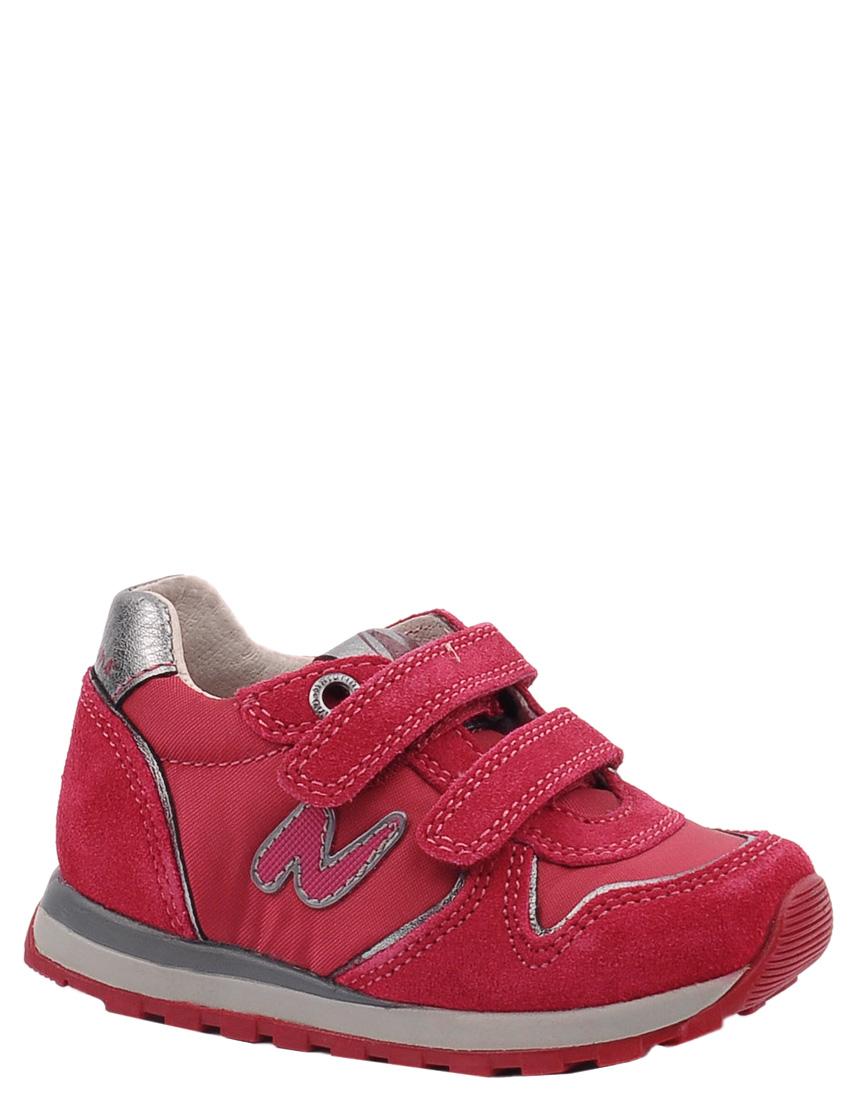 Купить Детские кроссовки, NATURINO, Бордовый, Весна-Лето